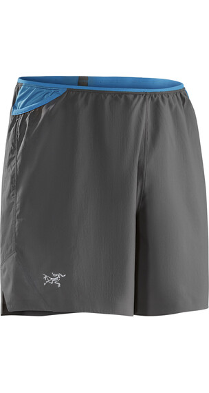 Arc'teryx M's Soleus Short Iron Anvil